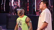 July 6, 2020 Monday Night RAW results.12