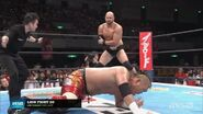 NJPW World Pro-Wrestling 6 4