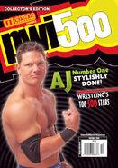 Pro Wrestling Illustrated - October 2010