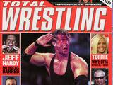 Randy Orton/Magazine covers