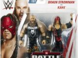 WWE Battle Packs 57