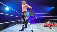 WWE House Show (December 5, 18') 9