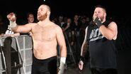 WWE Live Tour 2019 - Helsinki 20