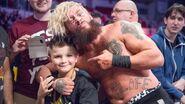 WWE Road to WrestleMania Tour 2017 - Dusseldorf.2