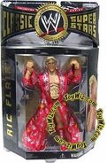 WWE Wrestling Classic Superstars 2 Ric Flair