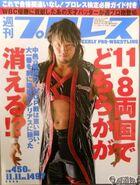 Weekly Pro Wrestling 1497
