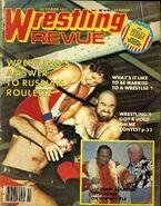 Wrestling Revue - October 1977