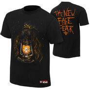 Bray Wyatt The New Face of Fear Authentic T-Shirt