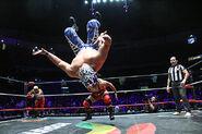 CMLL Super Viernes (January 10, 2020) 3