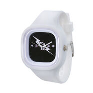 CM Punk BITW Flex Watch - White