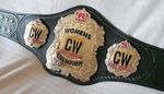 CW Women's Championship