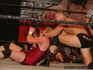December 24, 2006 Deep South Wrestling 3