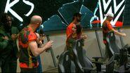 League of Legends - WWE vs. NXT 13