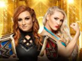 Money in the Bank 2019/Image gallery