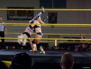 NXT House Show (Mar 23, 17') 3