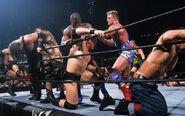 Royal Rumble 2003.5
