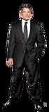 Vince McMahon Full
