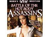 WEW Battle of the Hot Body Assassins