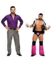 WWETheSinghBrothers