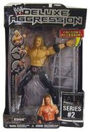 WWE Deluxe Aggression 2 Edge