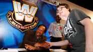 WrestleMania XXVII Axxess - Day 3 9