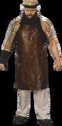 Bray Wyatt Update GD 2