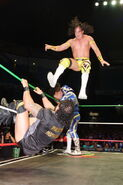 CMLL Super Viernes (June 8, 2018) 22