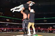 CMLL Super Viernes (June 8, 2018) 4