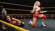Dakota Kai vs. Lacey Evans - NXT - tuyvestka8bh1a3jh8n5dy1xy