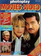Photoplay - March 1983