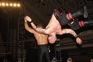 ROH Rising Above 2007 20