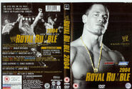 Royal Rumble 2004v