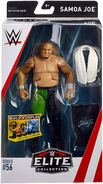 Samoa Joe (WWE Elite 56)