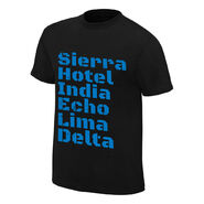 The Shield S.H.I.E.L.D Special Edition T-Shirt
