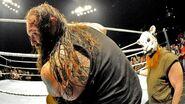 WWE WrestleMania Revenge Tour 2014 - Oberhausen.1