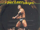 2002 WWE Absolute Divas (Fleer) The Rock (No.59)