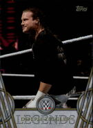2018 Legends of WWE (Topps) Dolph Ziggler 60