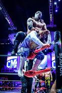 CMLL Domingos Arena Mexico (December 1, 2019) 10