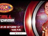 CMLL Informa (October 19, 2017)