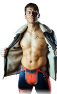Cody Rhodes - ROH '17
