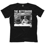 Cody and MJF - The Betterhood Shirt