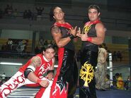 Los Barrio Boys 1
