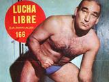 Lucha Libre 166