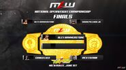 MLW Fusion 57 18