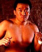 Masayoshi Motegi 1