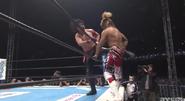 NJPW World Pro-Wrestling 10 6