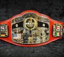 NWA World Junior Heavyweight Championship
