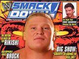 WWE Smackdown Magazine - April 2004