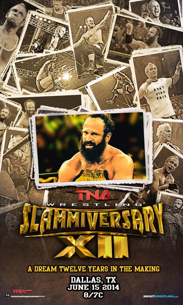Category:Slammiversary | Pro Wrestling | FANDOM powered by Wikia