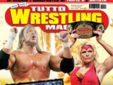 Tutto Wrestling Magazine - January 2009